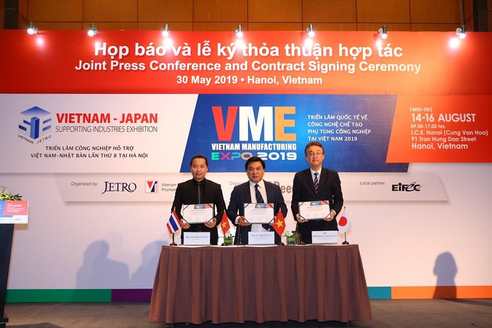Hình ảnh diễn đàn SIE - VME 2019