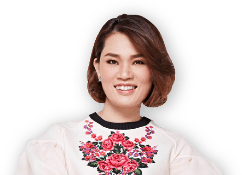 first senior vice president of Muang Thai Life Assurance