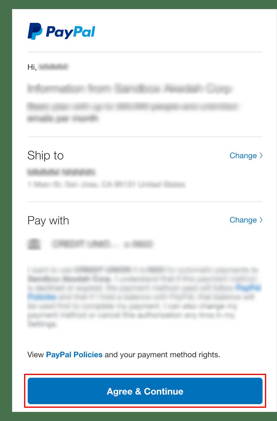 Help center - Change your price plan